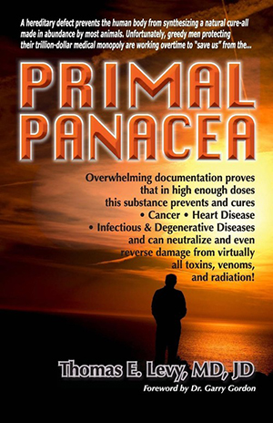 Book review: 'Primal Panacea'   Samaritan Ministries